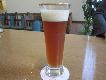 田沢湖ビール「桜こまち」