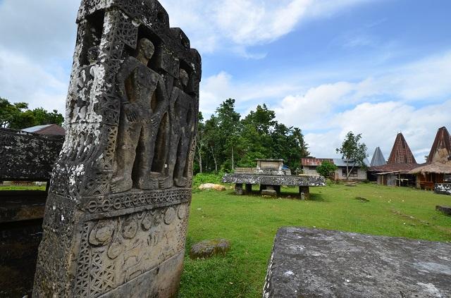 ご先祖様の石碑