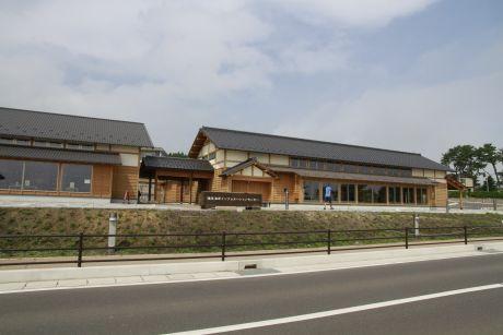 インフォセンター
