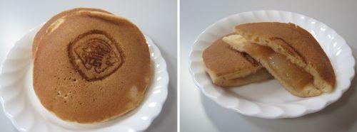 金農パンケーキ2