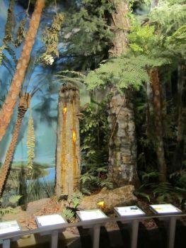 久慈琥珀博物館1