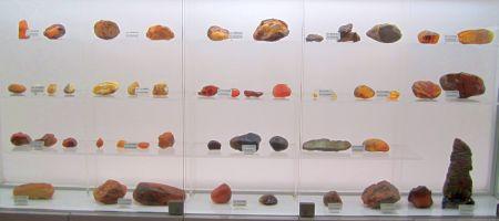 久慈琥珀博物館3