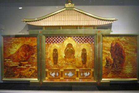 久慈琥珀博物館4