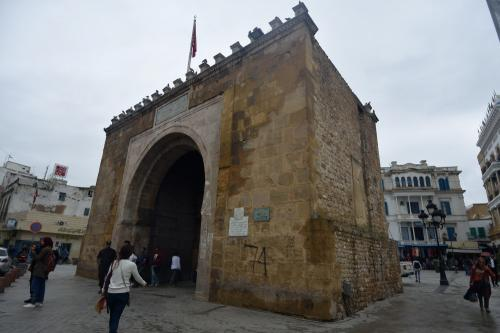 フランス門