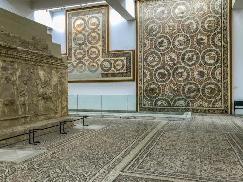バルドー博物館