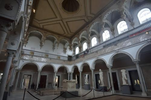 バルドー博物館2