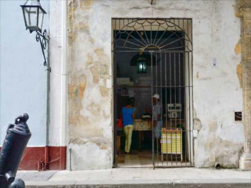 ハバナ旧市街2