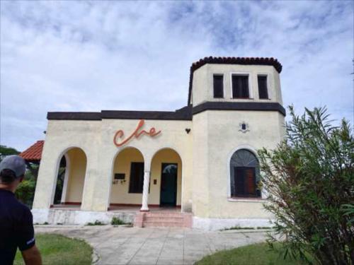 ゲバラ第一邸宅1