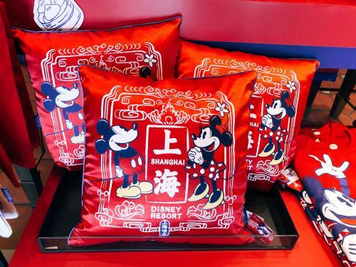 旧正月の上海ディズニー(2)