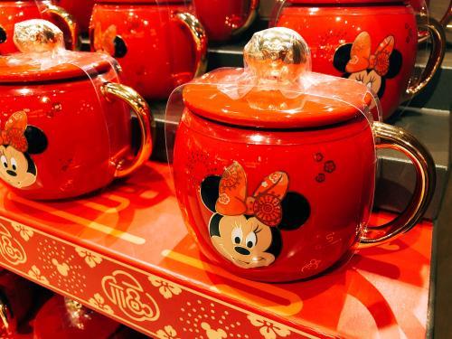 旧正月の上海ディズニー(5)