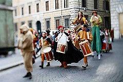 ローマのカーニバル7