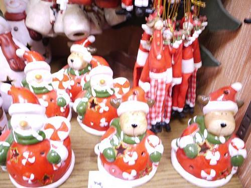 アルザス・クリスマスオーナメント