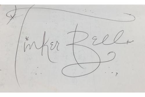 ベル サイン