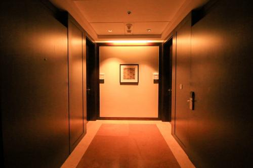 クラブルーム入口