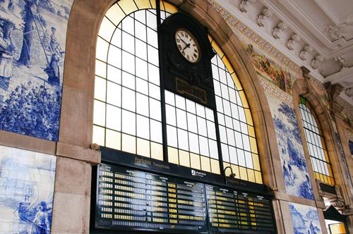 サンベント駅1