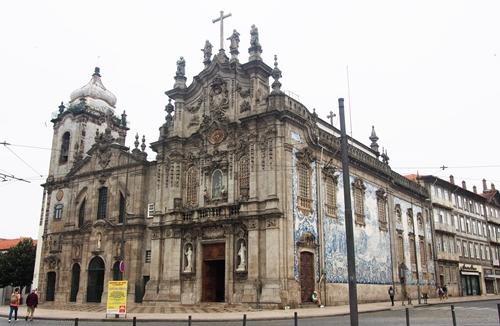 カルモ教会1