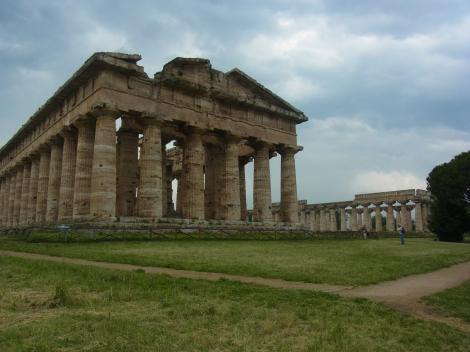 世界遺産神殿