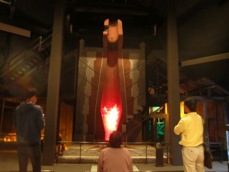 鉄の歴史館1