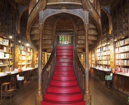 レロ 階段