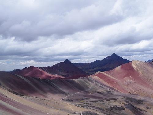 山頂景色7
