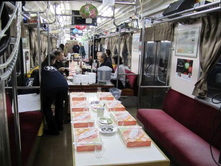 けの汁列車2