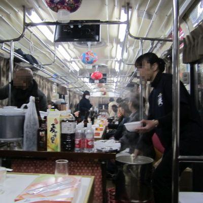 けの汁列車6