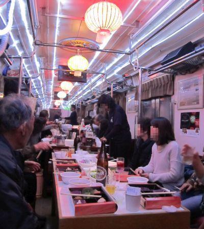 けの汁列車4