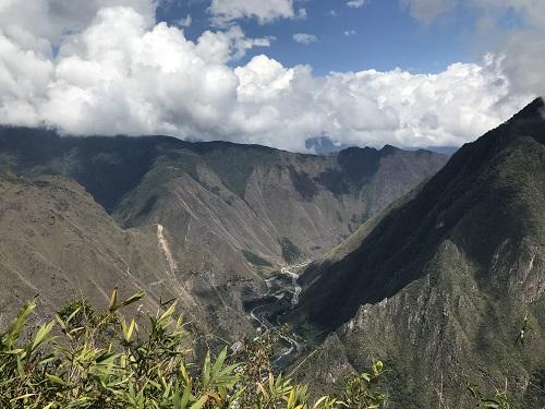 マチュピチュ山7-2