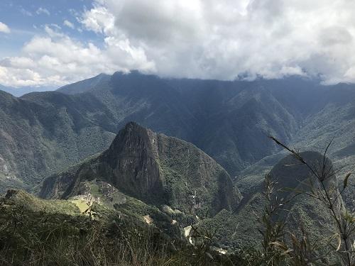 マチュピチュ山11