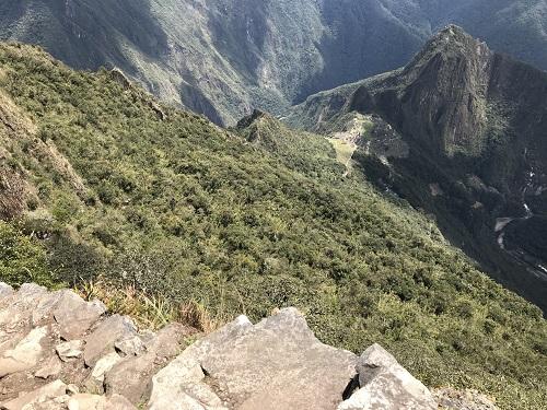 マチュピチュ山13