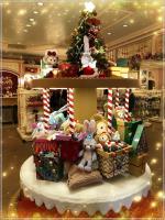 Christmas-goods