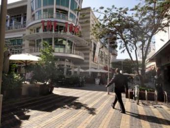 南アフリカの治安 ヨハネスブルグ | 武田ちょっこさんの旅行ブログ ...