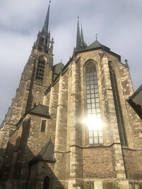 聖ペトロ聖パウロ大聖堂