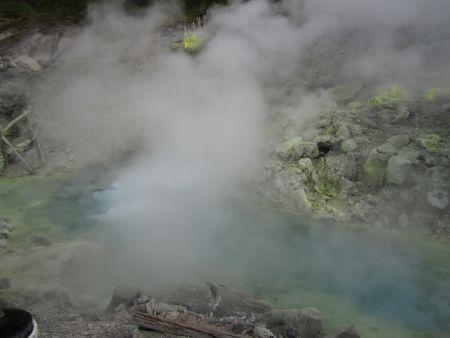 玉川温泉自然研究路2