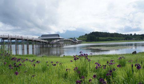 鶴の舞橋2