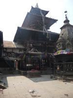 Adinath(アディナート寺院)2
