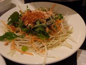 地元に人気のベトナムレストラン