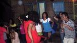 宴会で踊りだした私の親戚一同