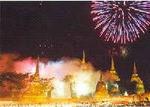 アユタヤ世界遺産祭り4