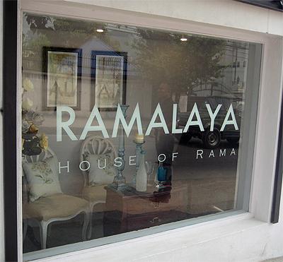 RAMALAYA