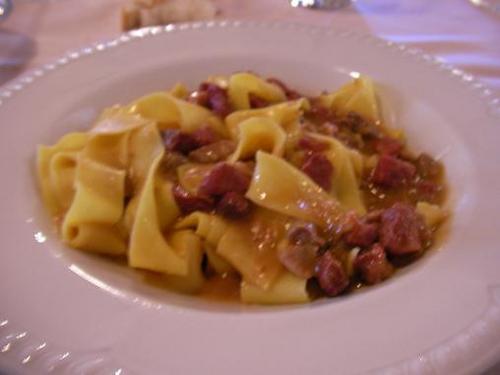 イタリア 食探訪