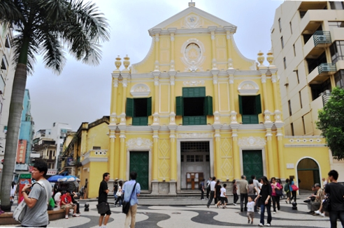 聖ドミニカ教会