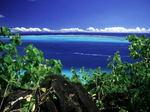 フアヒネ島はボラボラのタヒチです