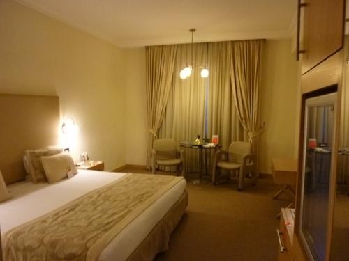 イスタンブールホテル
