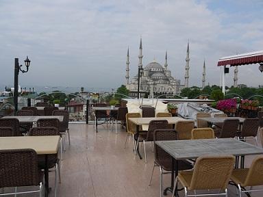 トルコ旅行 グルメ