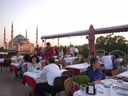 トルコ旅行 世界遺産