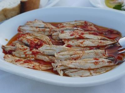 トルコ旅行 オススメ料理