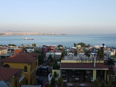 トルコ旅行 イスタンブール
