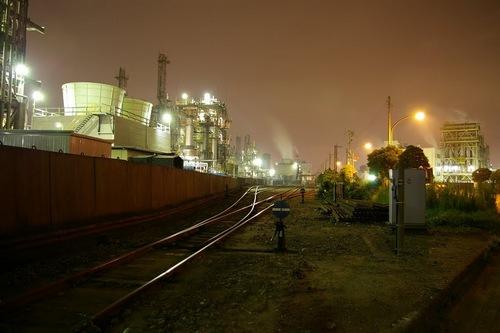 工業地帯2