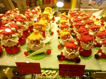 アルザス クリスマスマーケット